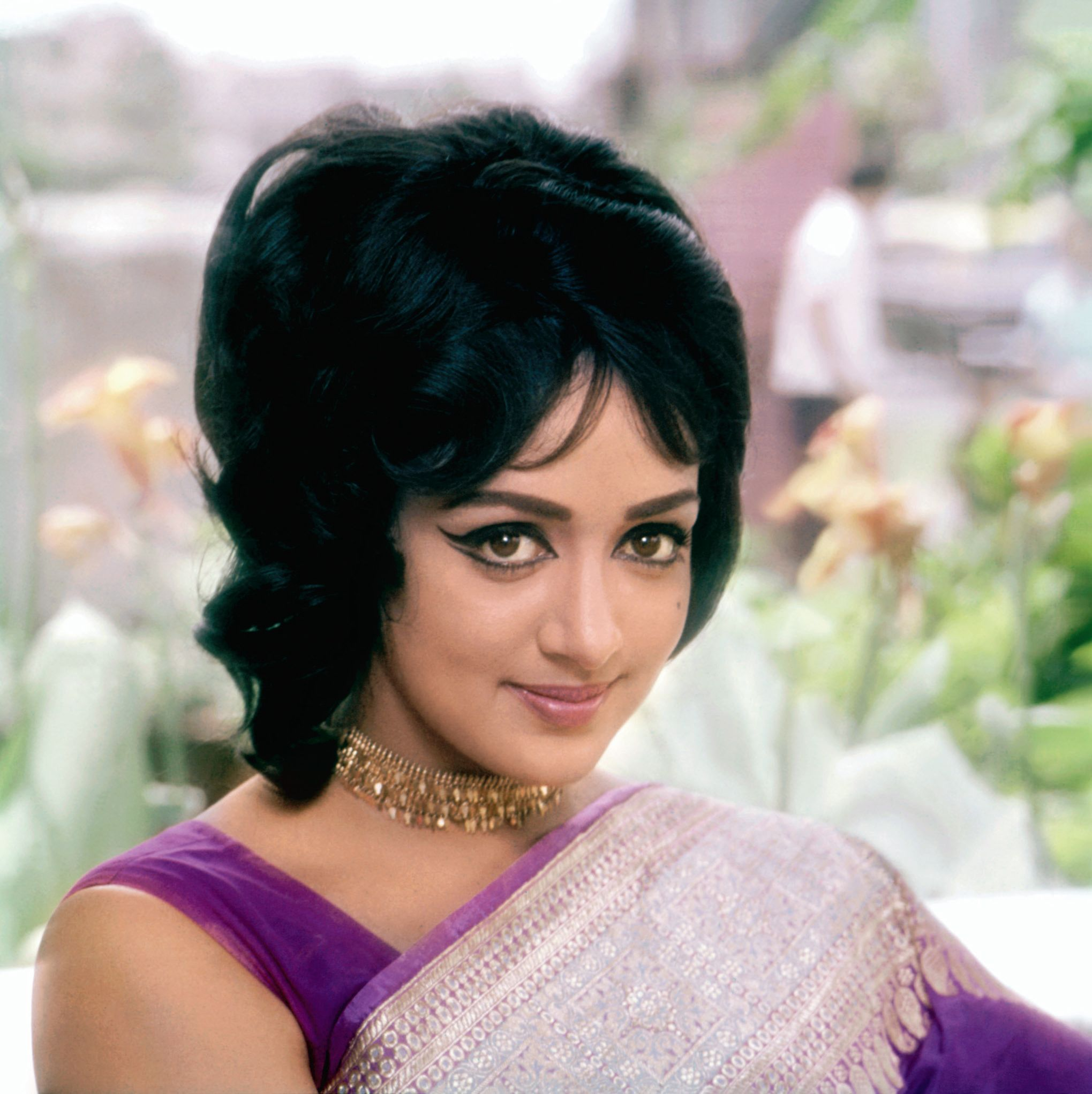Hemamalini Remains The Darling Of Real Women Who