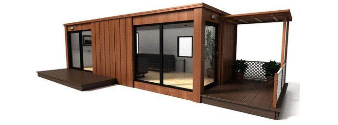 pool house moderne contemporain pool house. Black Bedroom Furniture Sets. Home Design Ideas