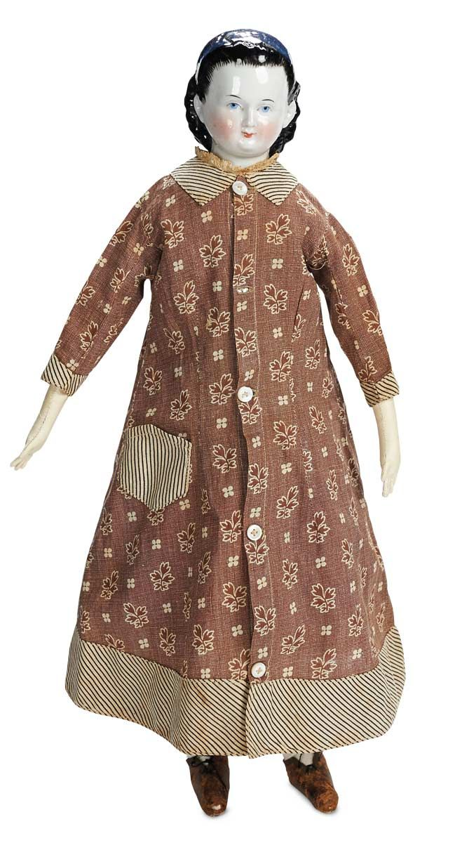 Pin op Dolls and clothes 1880's