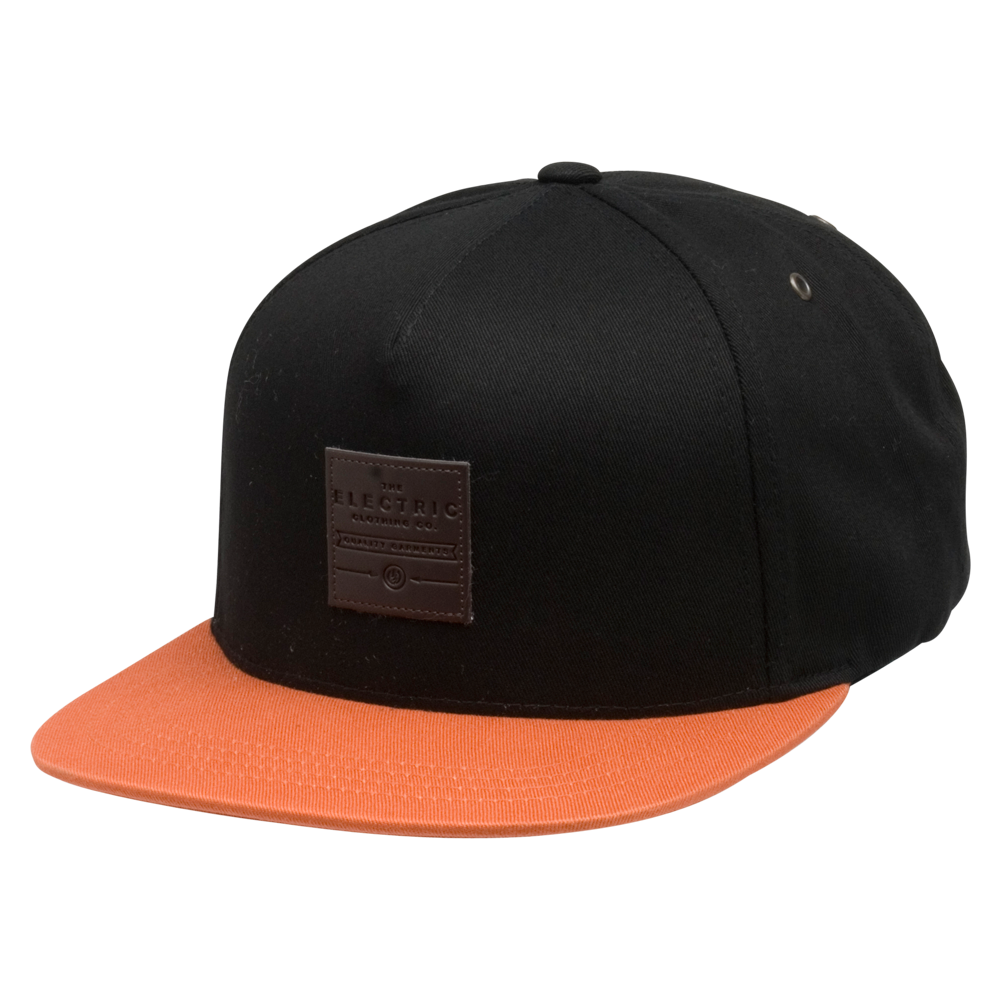FF BEALE SNAPBACK / $24 / http://www.electricvisual.com/accessories/ff-beale-snapback.html