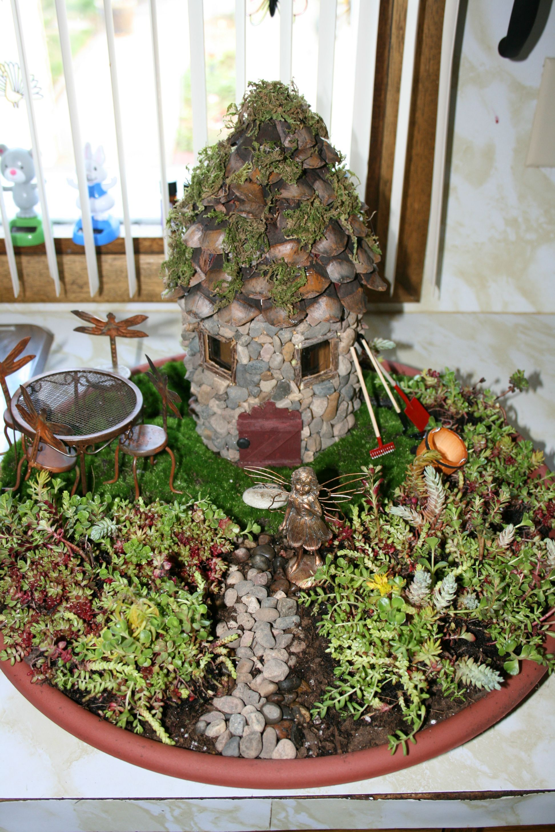 Fairy Garden  Album On Imgur