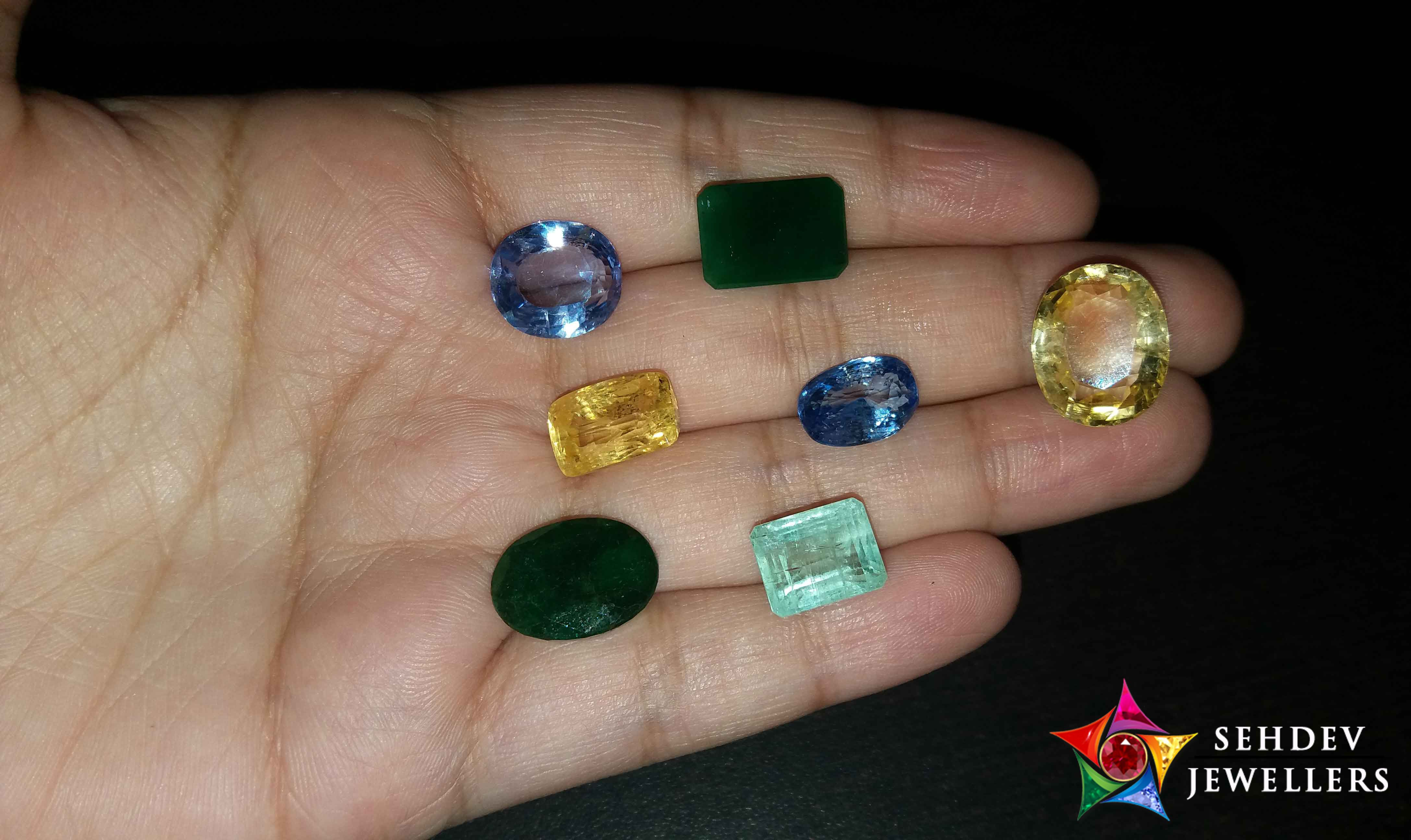 Shop for certified natural gemstones at the online store of