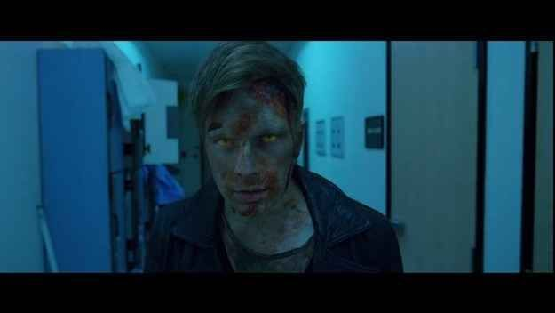 Patrick Stump's Acting | 19 Reasons To Watch The Youngblood Chronicles (Even If You Don't Like Fall Out Boy)