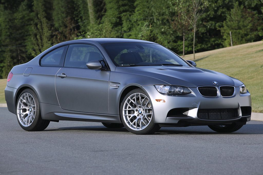 2013 BMW M3 vs. 2015 BMW M3/M4: What's the Difference? - Autotrader