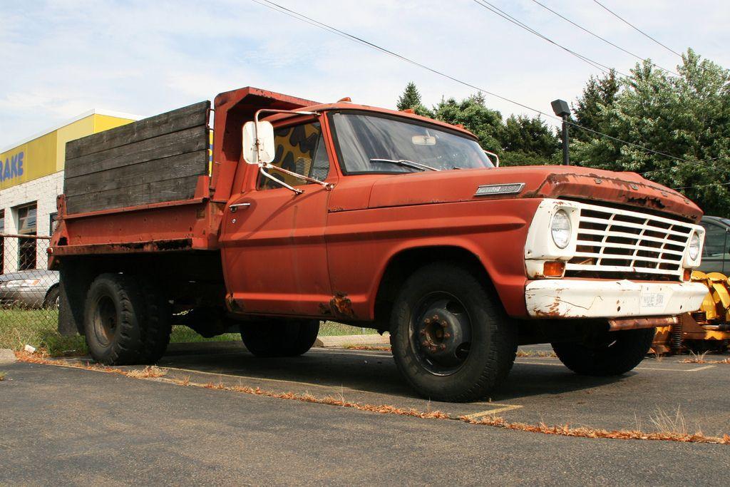 1967 Ford F350 Camionetas Camiones Imagenes Sorprendentes