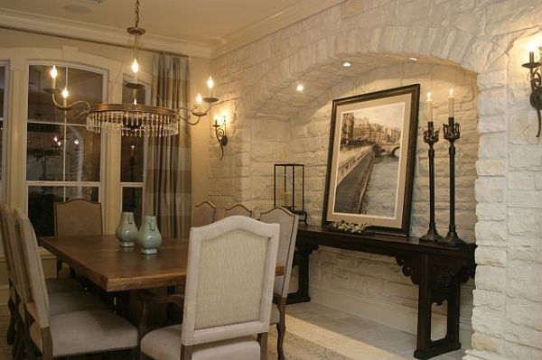 Exceptional How To Create A Beautiful Dining Wall Pictures