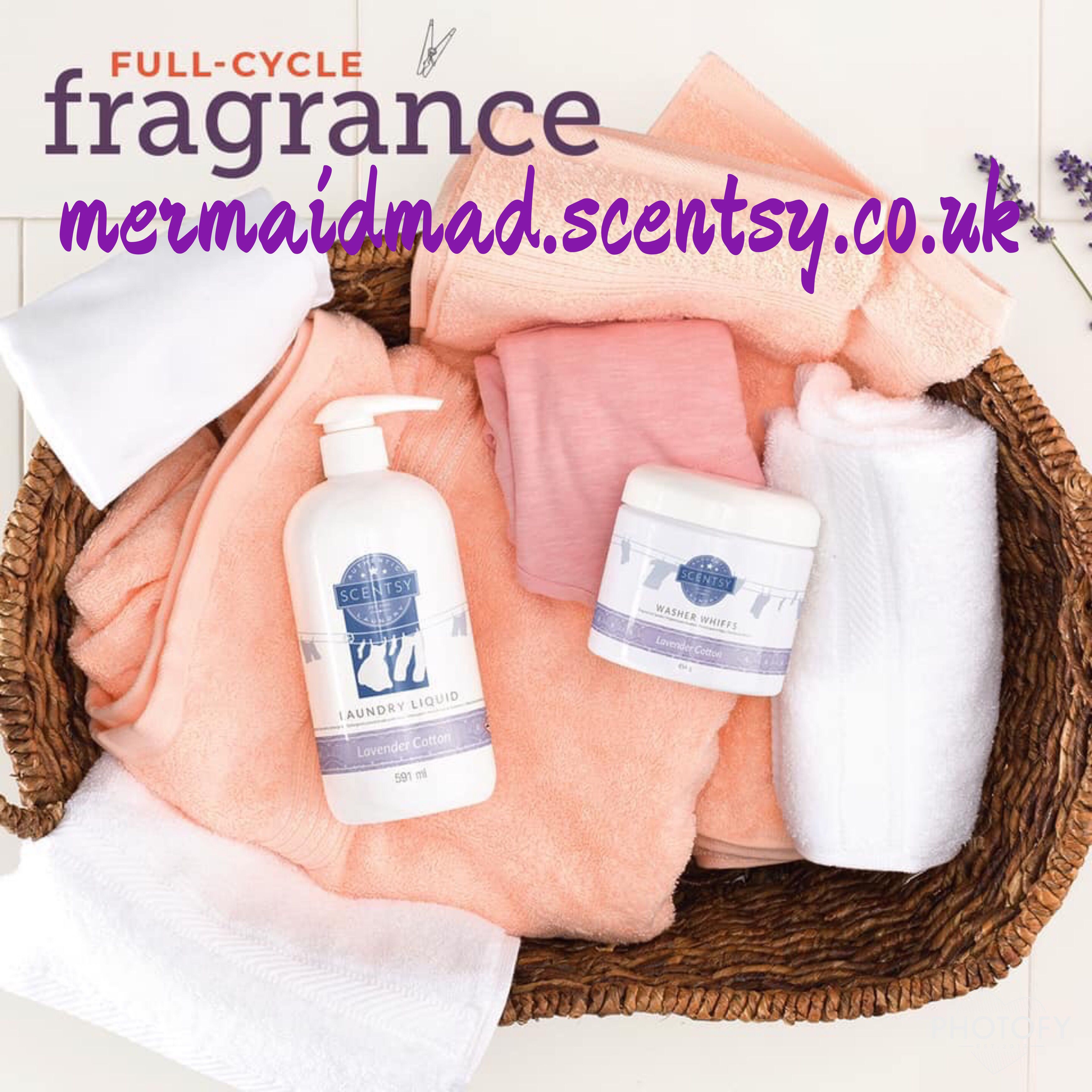Get Your Washing Smelling Amazing With The Latest Detergent