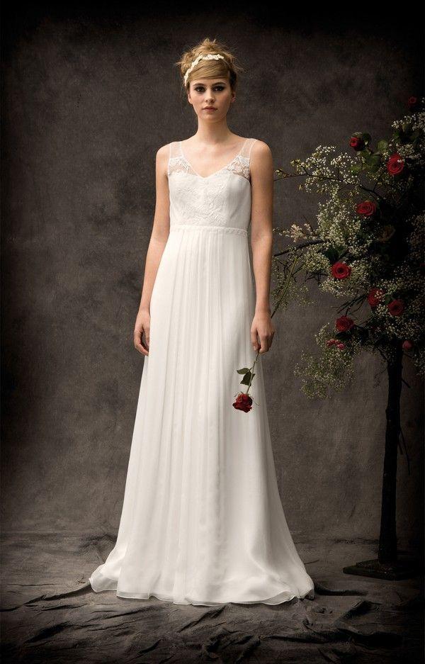 vestidos de novia lambert créations | odet saüc | ropa - años 20 /30