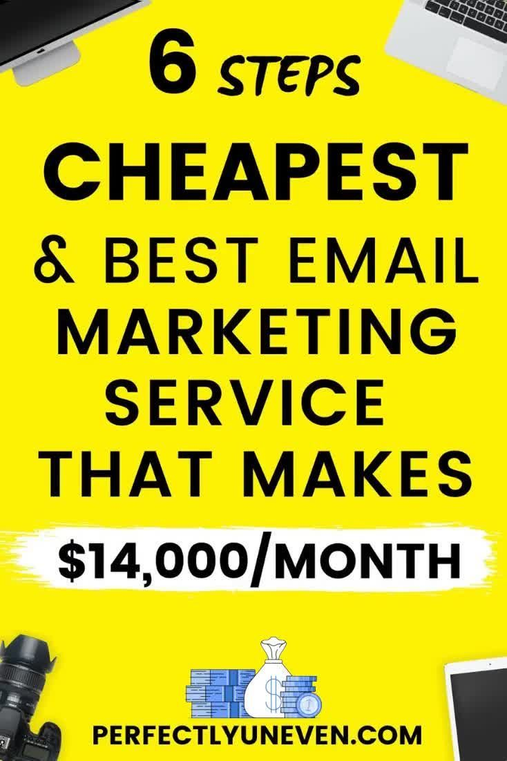 Mailerlite Review  Best Email Marketing Service  Perfectly Uneven