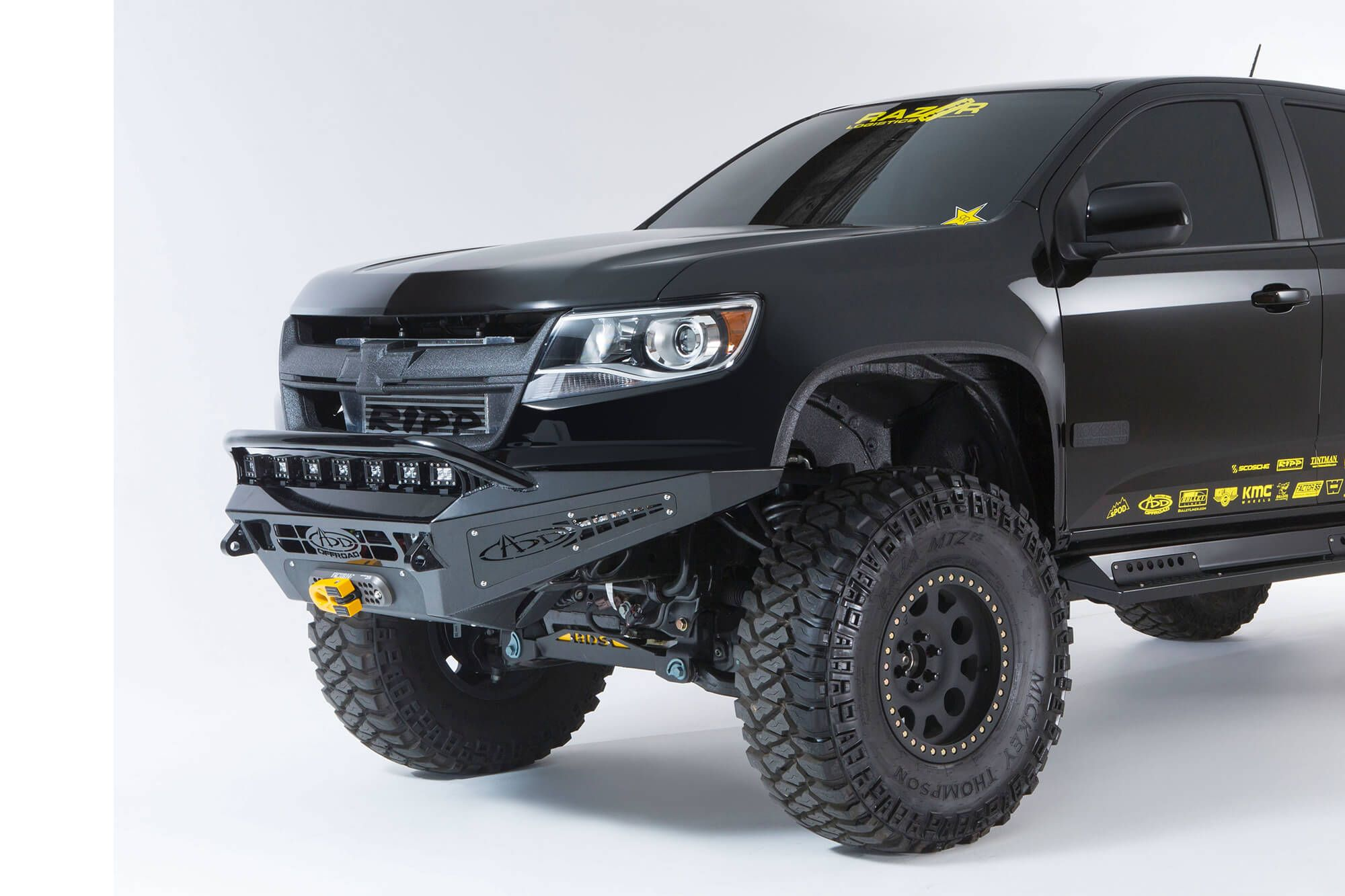 Shop 2015 chevy colorado bumpers here www addoffroad com 2015 chevy colorado pinterest 2015 chevy colorado chevy and 4x4