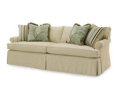 Elite Furniture Gallery NC Furniture Century Furniture Made To Measure One  Sofa 18537 Www.elitefurnituregallery