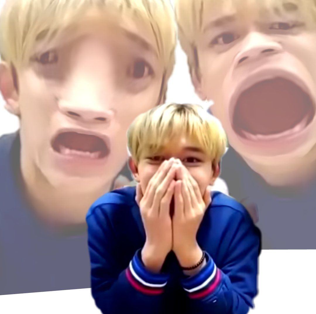 Nct On Twitter Meme Nct Nct Nct Reaction