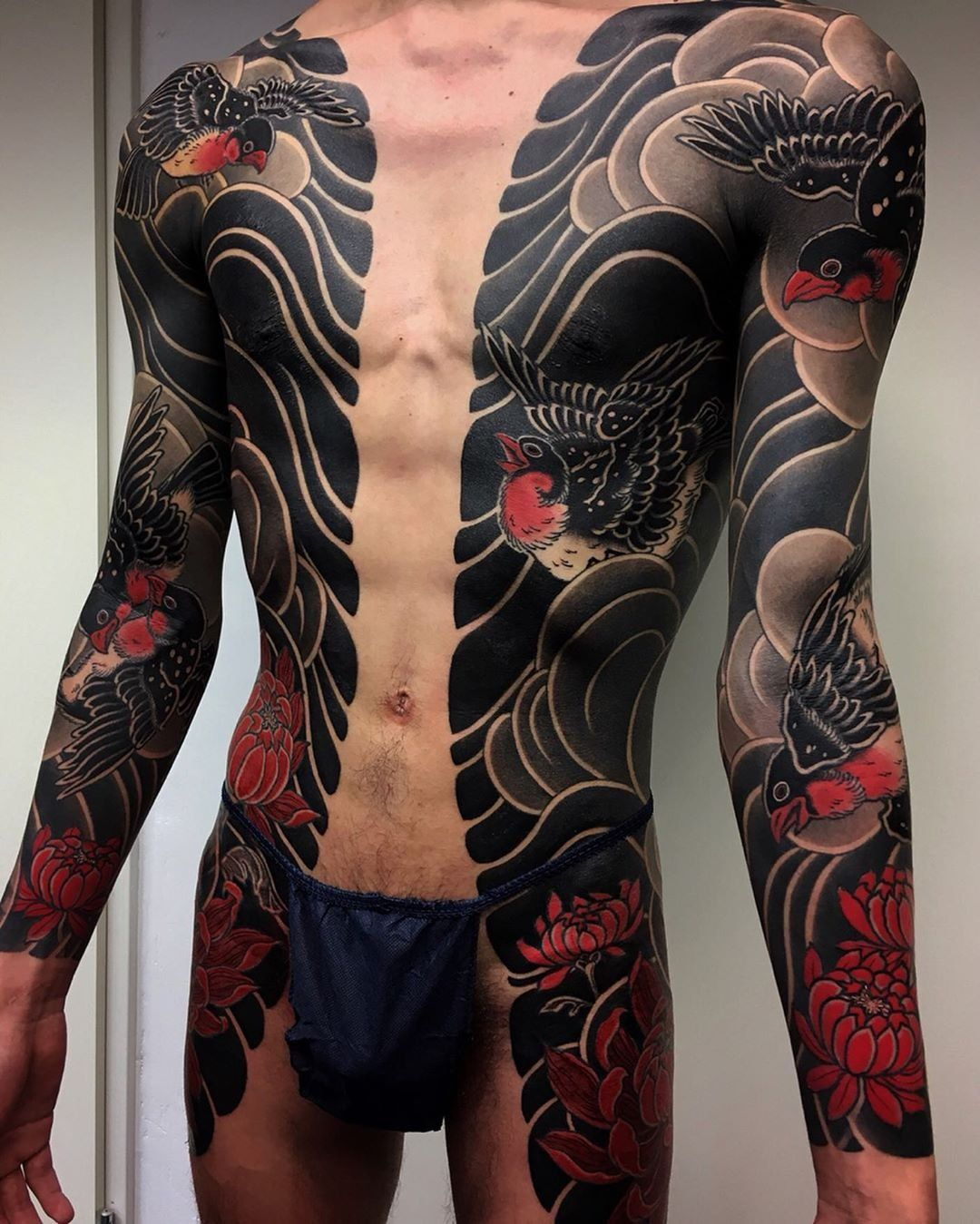 Pin By Helena Nataly Royal On Ddd In 2020 Japanese Tattoo Sweatshirts Women Japanese Sleeve Tattoos