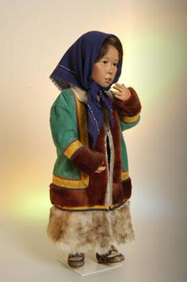 Bets van Boxel * Oxana from Siberia