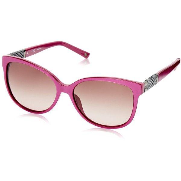 6e4a764782e Escada Sunglasses Women s SES310-0V56 Cateye Sunglasses