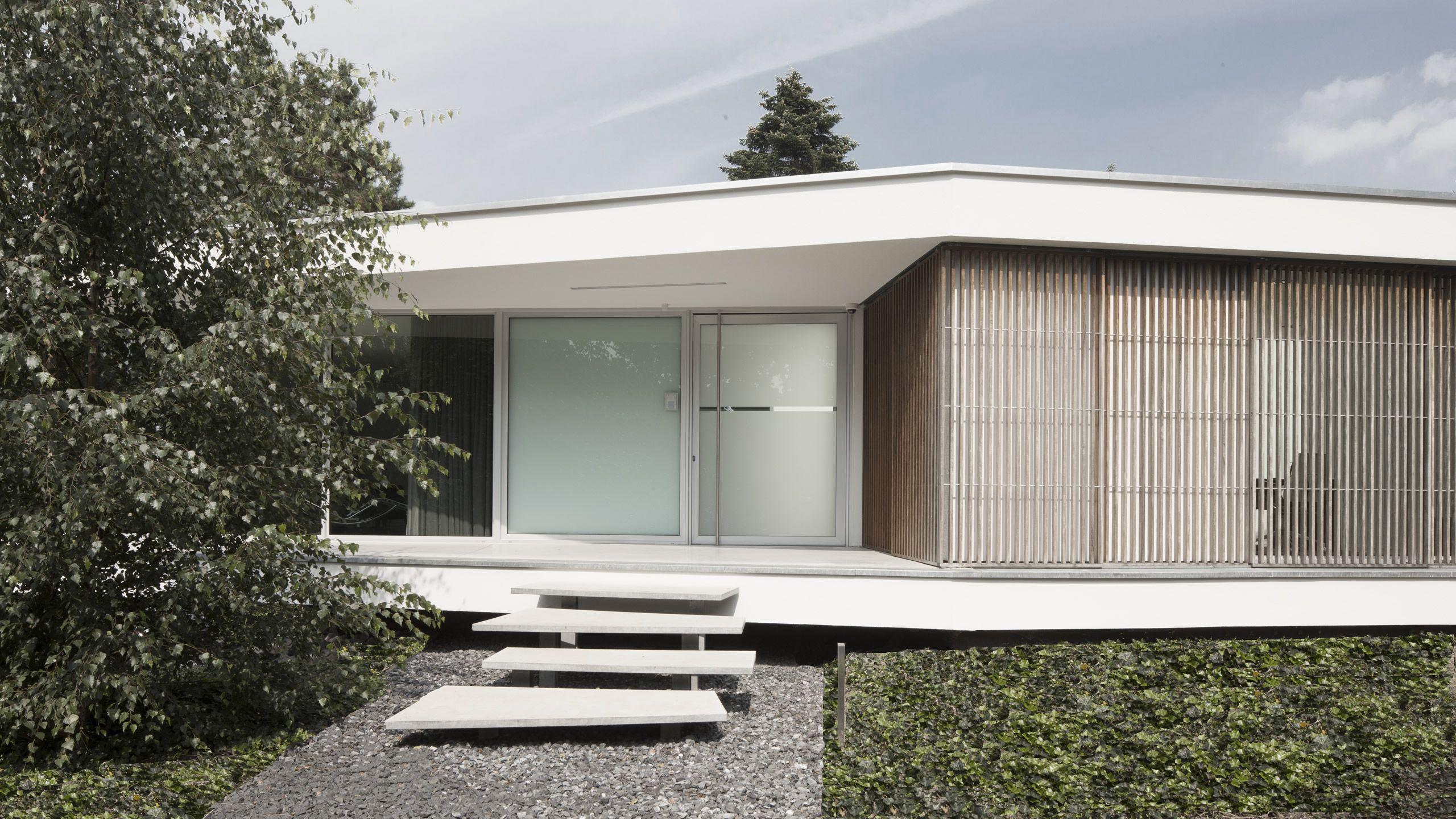 Villa spee lab architects houses villas