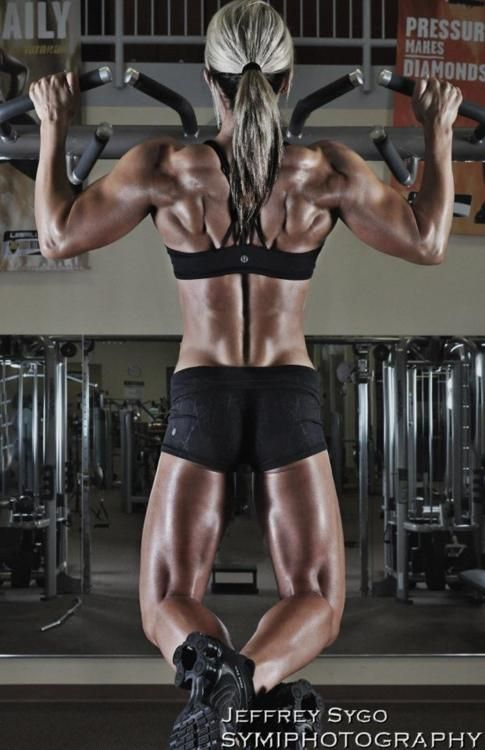 A Beginner S Guide To Getting Fit And Healthy Nicole Wilkins Fitness Inspiration Fitness Photos