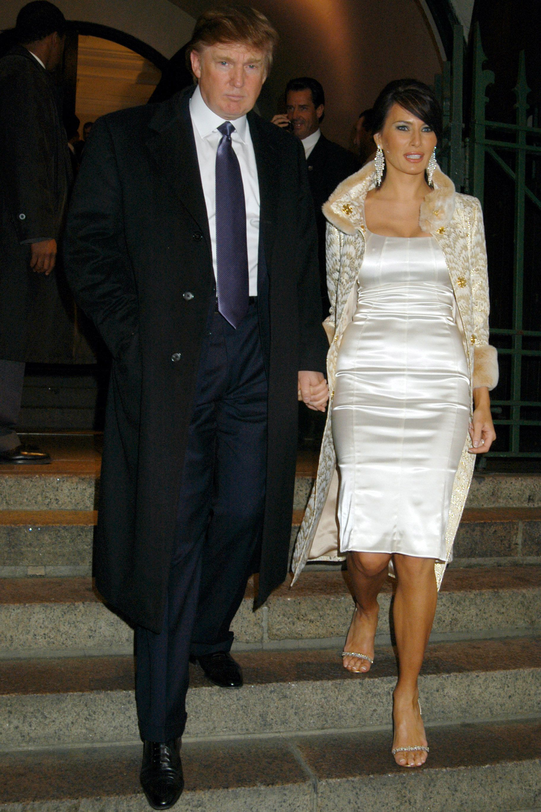 Pin On First Lady Melania Trump