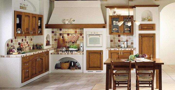 cocinas rusticas fotos1 Casa Roldan Cocinas Pinterest Rusticas