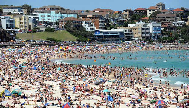 59 Reasons Living In Sydney Ruins You For Life Beaches In The