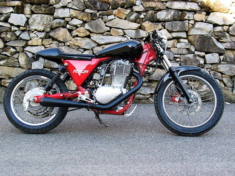 Suzuki/Owner: Crocker Bennett / Vermont