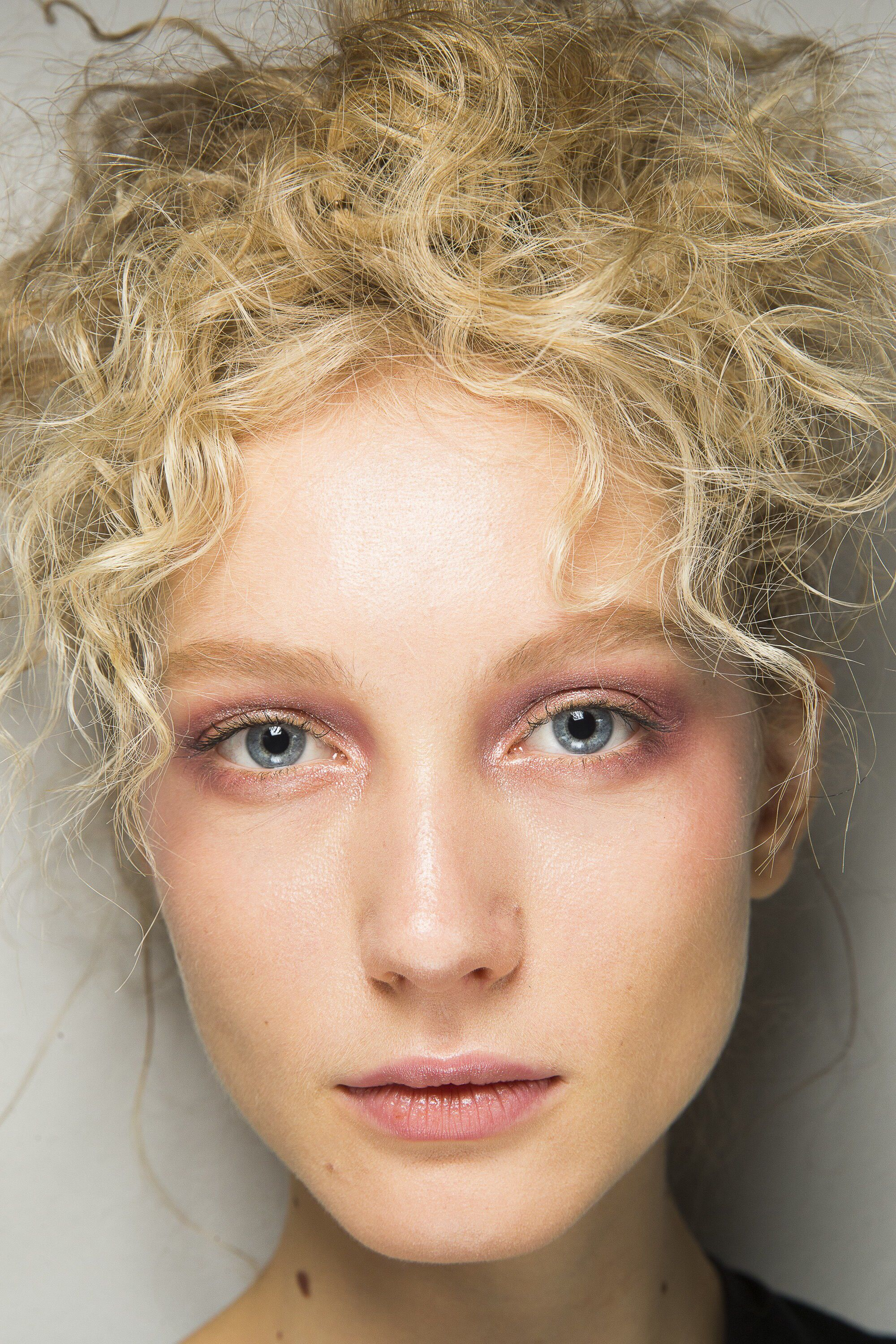 Spring 2019 Ready To Wear With Images Makeup Looks Beauty