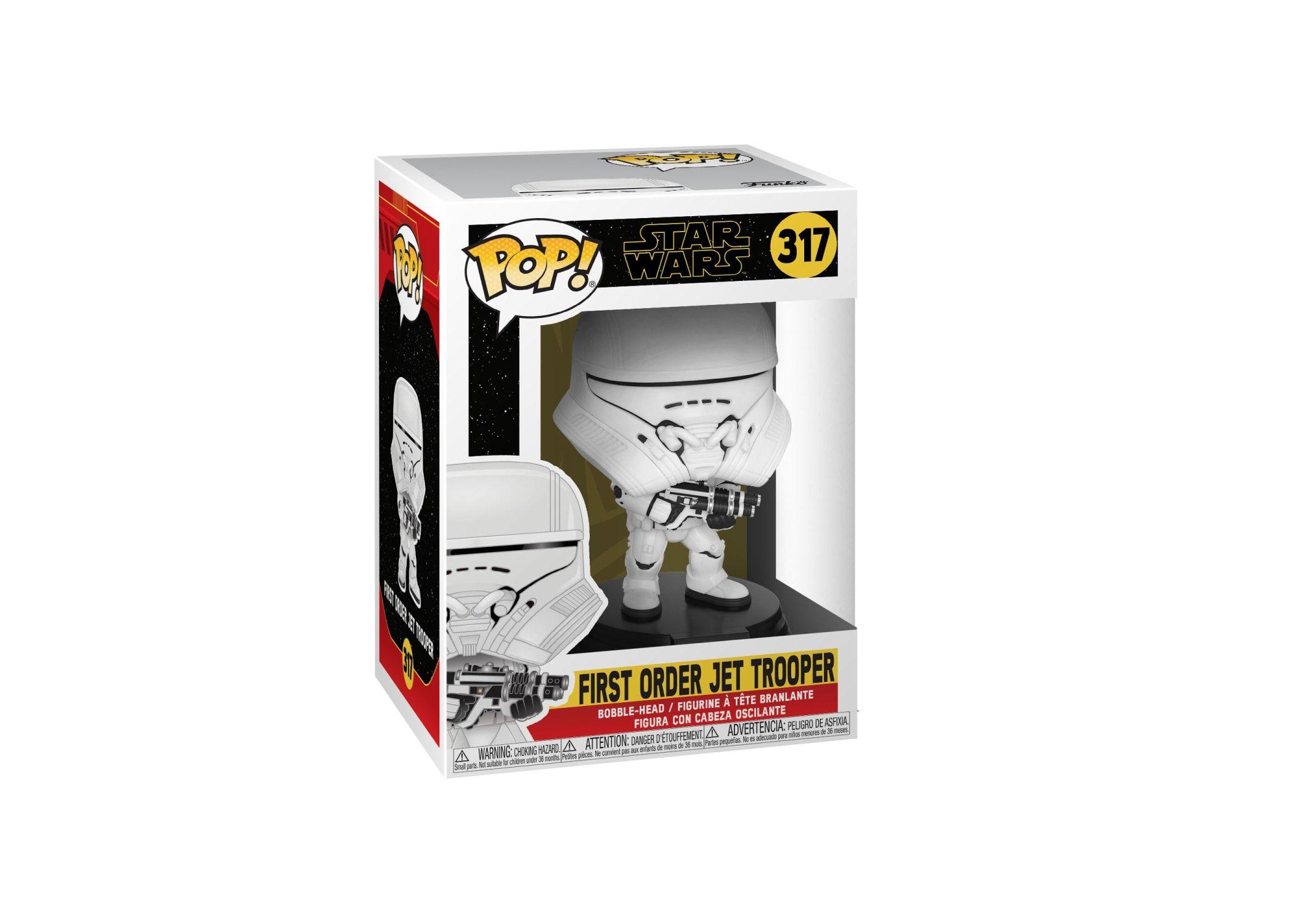 Buy POP Star Wars Episode 9 - First Order Jet Trooper  GAME #Affiliate , #sponsored, #Star, #Wars, #Buy, #POP, #Episode