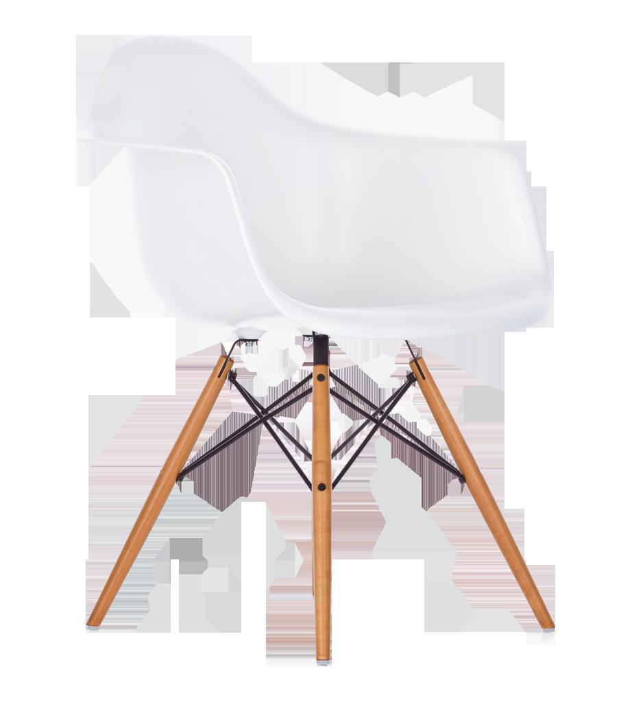 Chaise Ikea Blanche Et Bois Idees Decoration