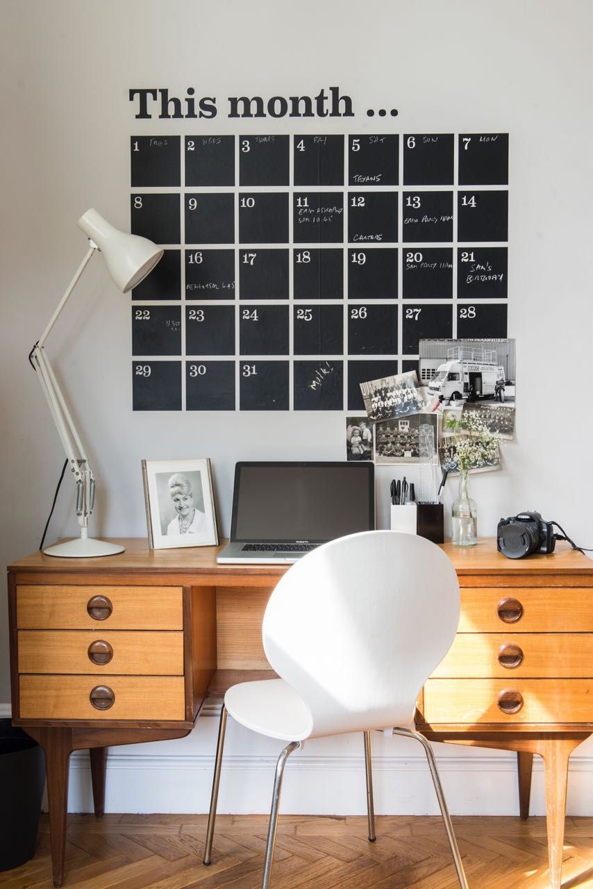 Wall Sticker Home Office Affordable