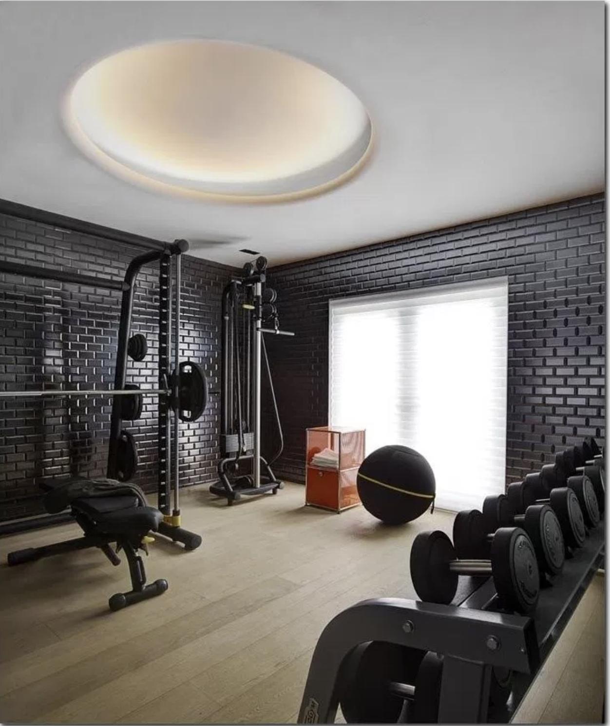 Home gym garage home gym room home gyms home gym decor basement