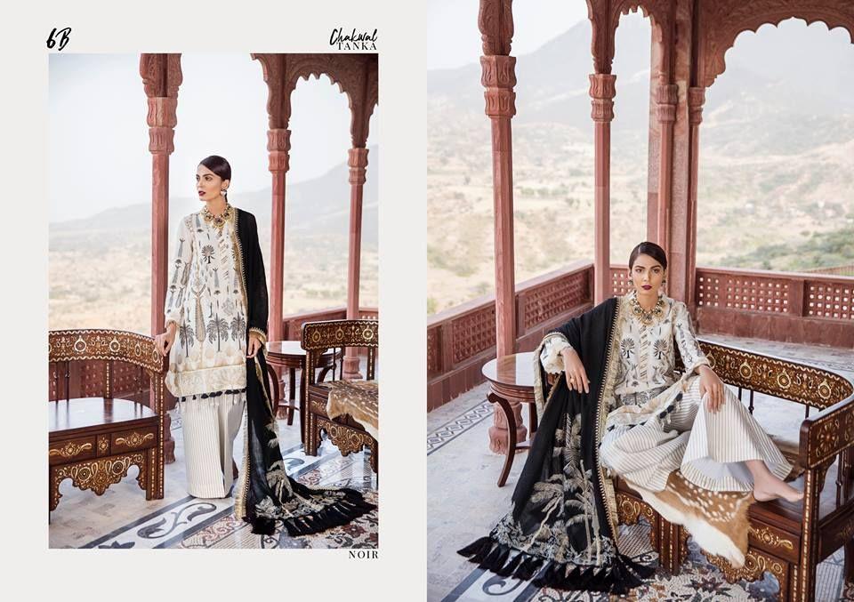 13c7a38585 Gulab Ghar By Crimson Winter Collection 2019 - PK Vogue | 1000 ...