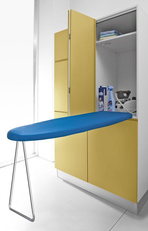 Arredamento bagno lavanderia by birex arredamento birex for Arredamento lavanderia