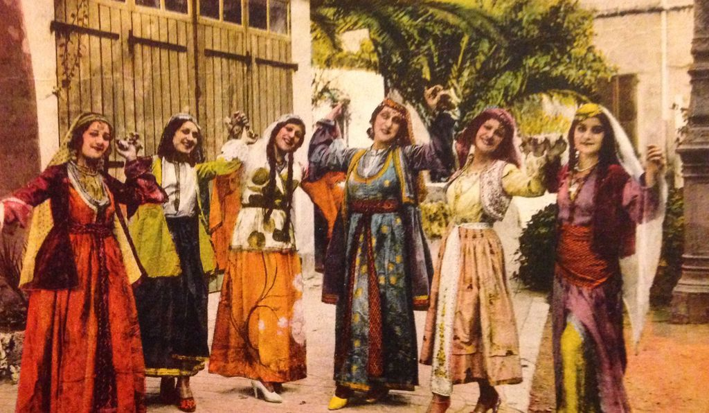 How Armenian Dance Adapted Over Time And Place Folk Song Folk Dance