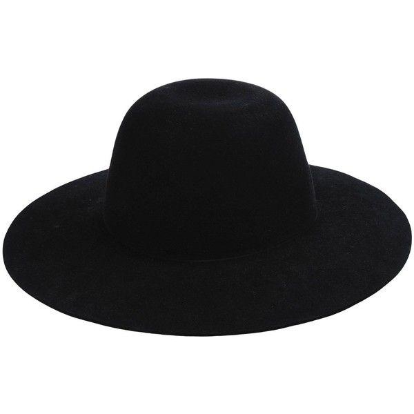 Off White C/o Virgil Abloh Hat ($375) ❤ liked on Polyvore