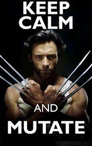 My favourite X-Men Character: Wolverine Hugh Jackman