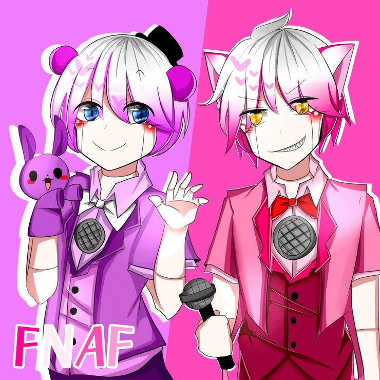 FNAF Sister Location!♥ … | Five Nights at Freddy's | Five …