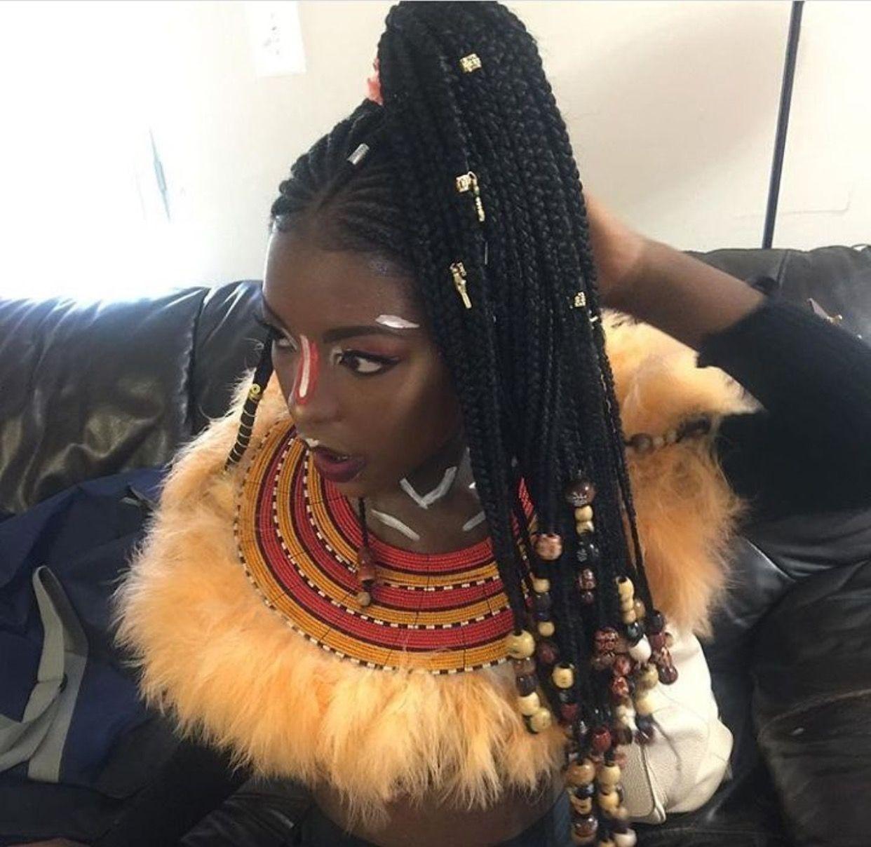 Much love hairnailsand style braids pinterest cornrow