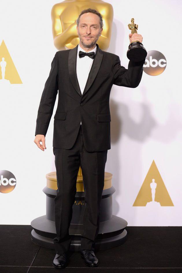 Emmanuel Lubezki, vencedor de Melhor Fotografia por