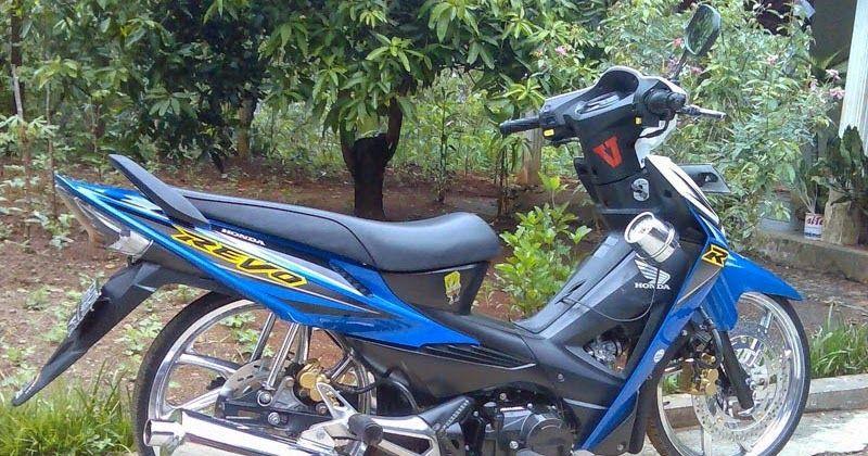 Gambar Modif Motor Revo 110 Gambar Motor Honda Revo Kumpulan Modifikasi Motor Honda Revo Download Motor Vega R Home Facebook Do Di 2020 Motor Gambar Motor Honda