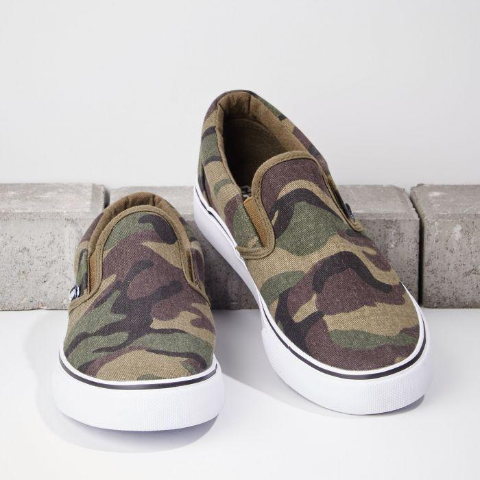 Sportowe Buty Cropp Shoes