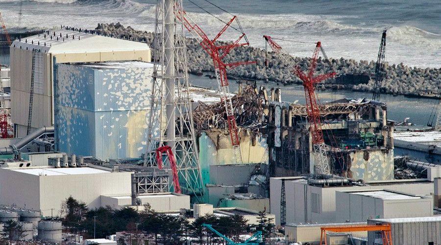 Russia Offers To Help Japan Shut Down Fukushima Reactors Japan