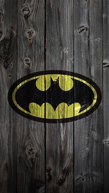 Batman Iphone Wallpaper Batman Desenhos De Super Herois Super