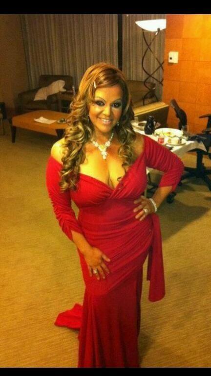 Jenni Rivera Wedding Dress 28528 Newsmov