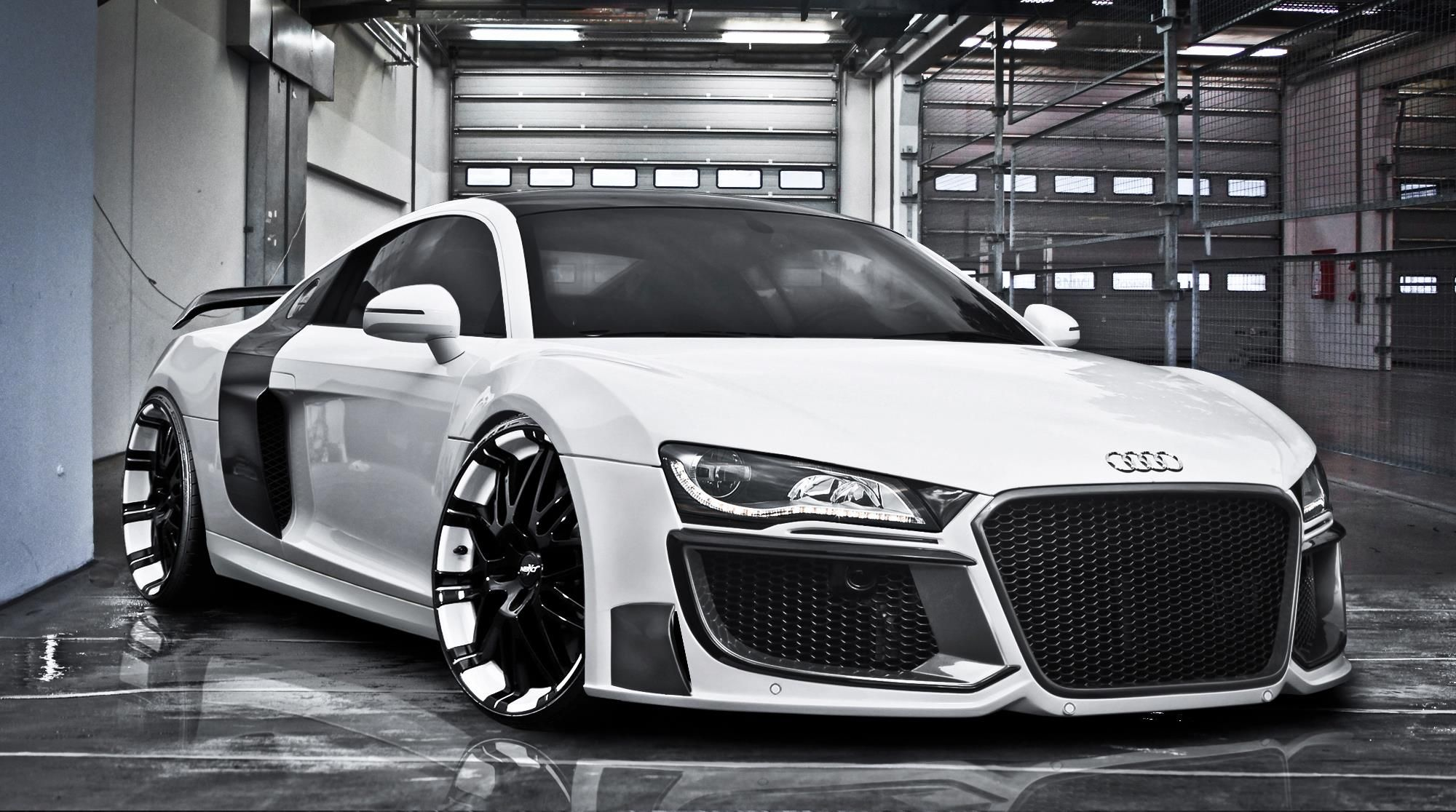 Audi RS Stormtrooper Edition Cars Boats And Other Fun Toys - Audi rs8