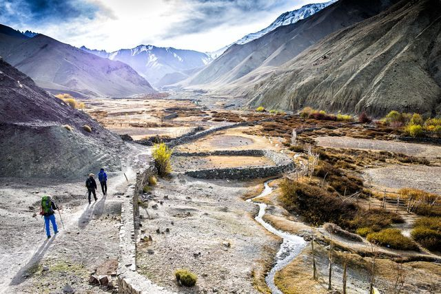 6 Best Treks To Take In Ladakh For All Fitness Levels Adventure