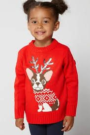Foute Kersttrui Kids.Image Result For Nutmeg Kids Christmas Dress 2108 Feeling Festive