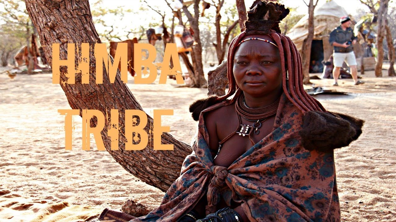 Exploring the Himba Tribe In Namibia Africa. Travel Namibia. The Himba Tribe is located in Namibia and was one of the first African tribes that we experienced on our four month overland adventure though Africa. Take a walk with us to Experience the friendly Himba tribe, their life and culture in northern Namibia.