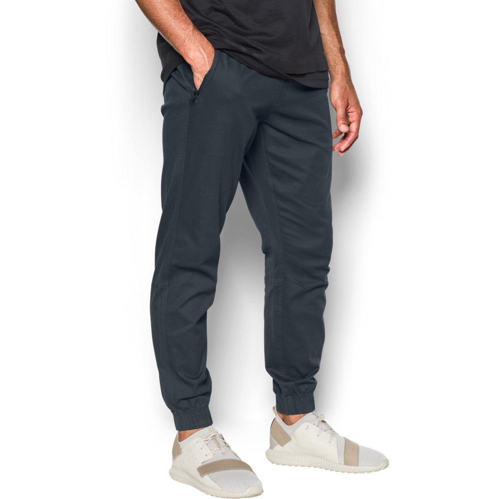 release date: cost charm reasonable price Men's UA Performance Chino Joggers | Products | Chino ...