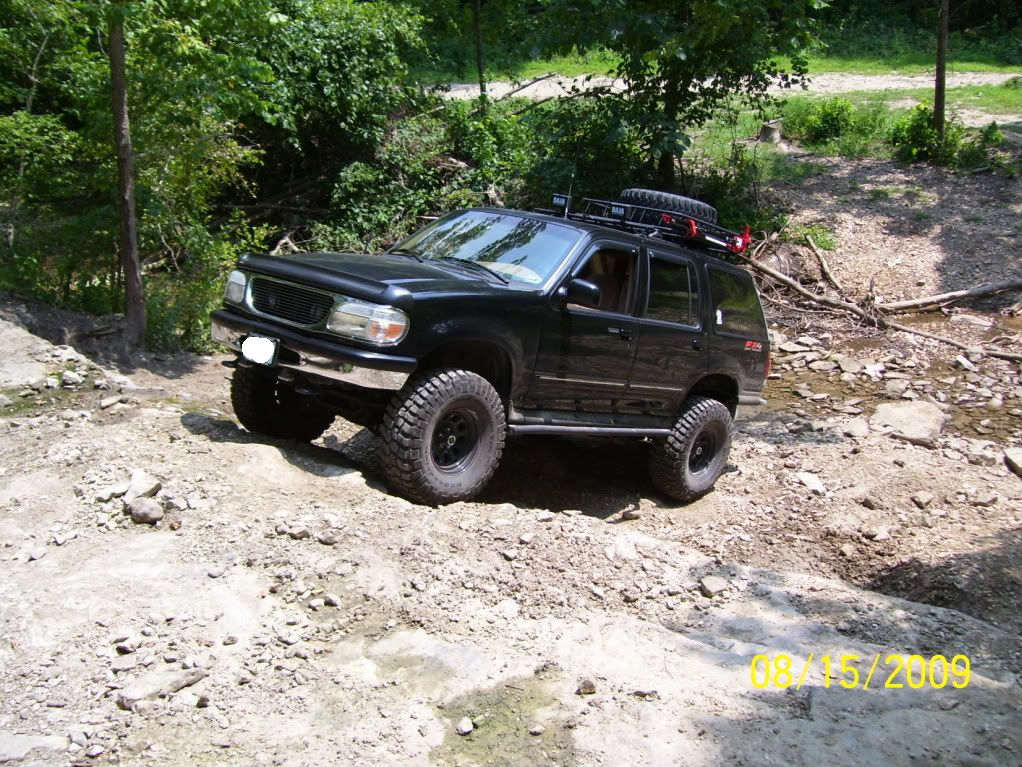 The Black Hole Page 5 Ford Explorer & Ranger Resource