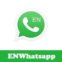 تحميل برنامج Enwhatsapp اخر اصدار للاندرويد فتح اكثر من واتس واتس اب 2 Education Letters Symbols